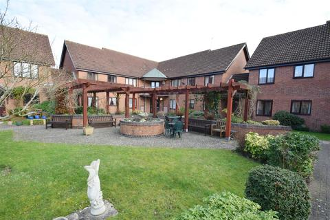 1 bedroom retirement property for sale - St. Barnabas Road, Emmer Green, Reading