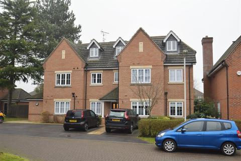 1 bedroom penthouse for sale - George Close, Caversham, Reading