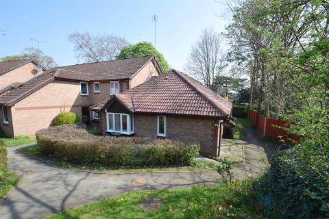 2 bedroom semi-detached bungalow for sale - Priest Hill, Caversham, Reading