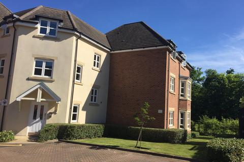 2 bedroom ground floor flat for sale - Middlewood Close, Solihull, B91 2TZ
