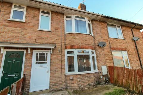 4 bedroom terraced house to rent - Jex Avenue, Norwich