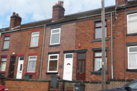 2 bedroom detached house to rent - Blake Street,Stoke on Trent, ST6 4BE
