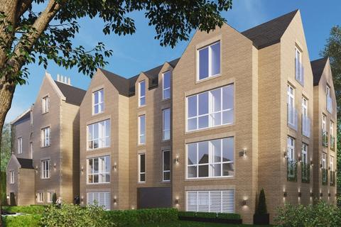 2 bedroom apartment for sale - The Beauchief - New Apartments