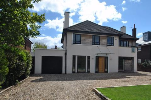 4 bedroom detached house for sale - Clifton Drive South, Lytham St Annes, FY8