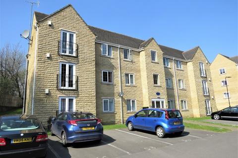 2 bedroom penthouse to rent - Baxter Mews, Sheffield