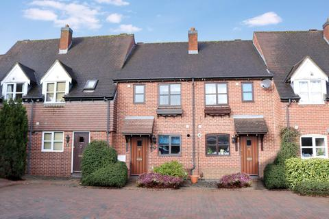 2 bedroom mews for sale - Dell Farm Close, Knowle