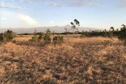 Villa - Mukima, Nanyuki, Kenya