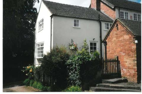2 bedroom cottage to rent - The Hollow, Mickleover