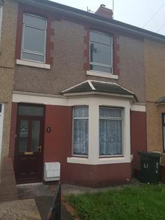 3 bedroom terraced house to rent - Nash Road, Newport