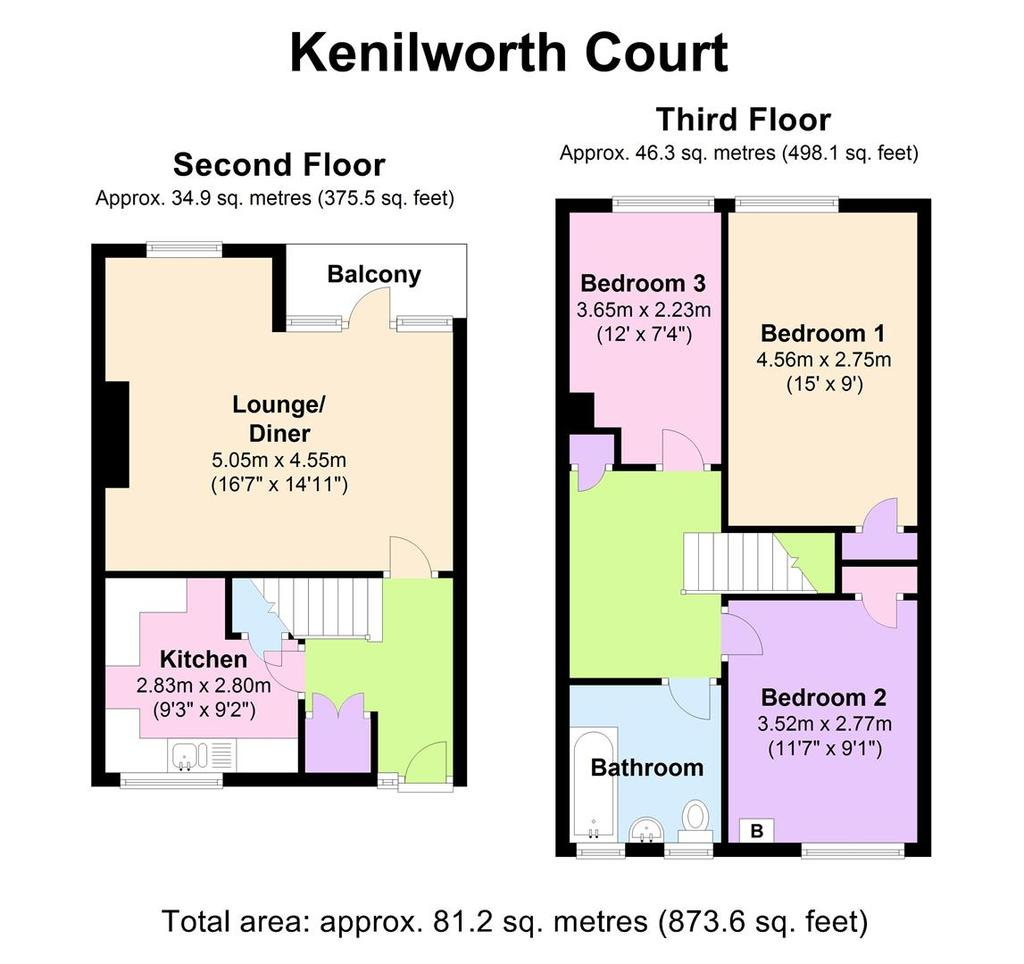 Floorplan: 59 Kenilworth Ct   Floorplan.JPG