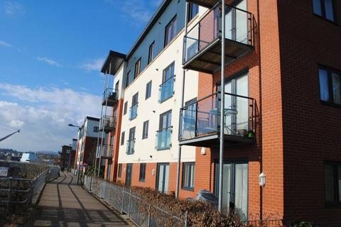 2 bedroom property for sale - Westonia House , Rodney Parade