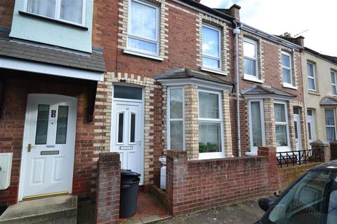 3 bedroom terraced house to rent - Fords Road, Exeter. EX2 8ER