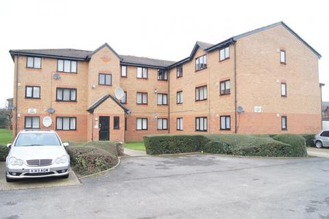 1 bedroom apartment for sale - Streamside Close, Edmonton, N9