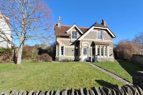 4 bedroom detached house to rent - Memorial Road, Hanham, Bristol