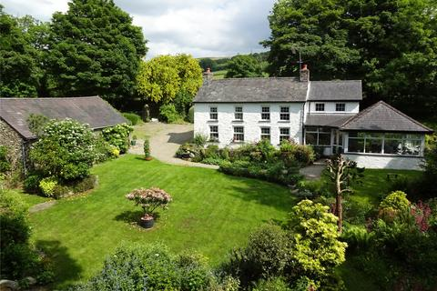 3 bedroom detached house for sale - Cwmann, Lampeter, Carmarthenshire