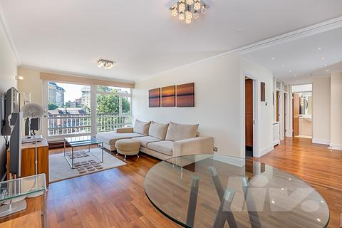 2 bedroom apartment to rent - Sheringham, St Johns Wood Park Road, St Johns Wood, NW8