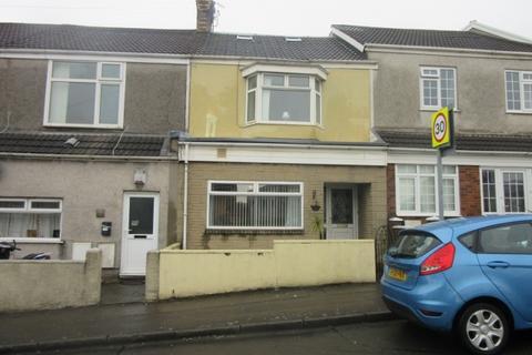 4 bedroom terraced house to rent - Ysgol Street, Port Tennant, Swansea. SA1 8LE