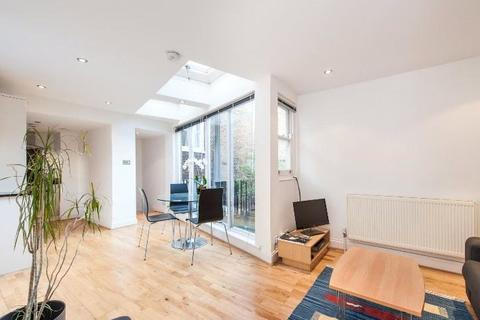 2 bedroom flat to rent - Nottingham Place, London, W1U