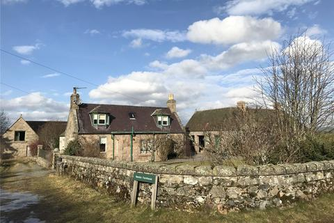 3 bedroom detached house to rent - Newton Farmhouse, Dinnet, Aboyne, Aberdeenshire