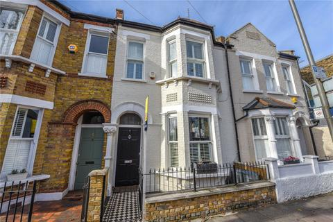 4 bedroom terraced house for sale - Weiss Road, Putney, London, SW15