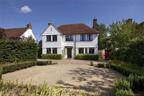 5 bedroom detached house for sale - Woodstock Road, Oxford, OX2