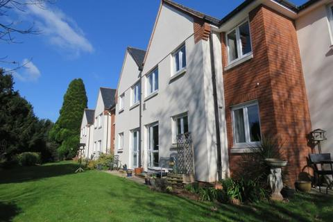 1 bedroom retirement property for sale - Heavitree, Exeter