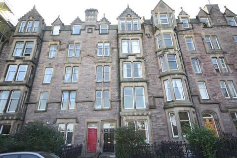 4 bedroom flat to rent - Warrender Park Terrace, Marchmont, Edinburgh, EH9 1JA