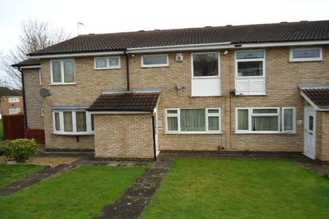 2 bedroom terraced house for sale - Keepers Walk, Beaumont Leys, Leicester, LE4