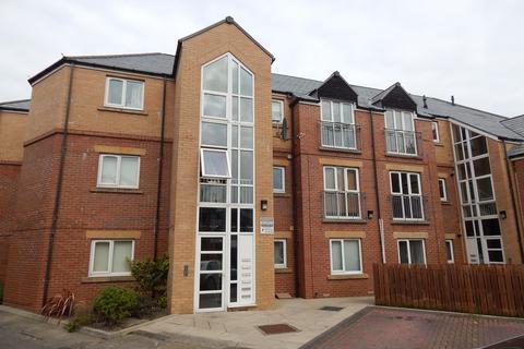 2 bedroom flat to rent - 13 Victoria Mews