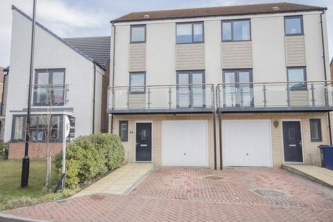 4 bedroom semi-detached house for sale - Bowden Close, Newcastle upon Tyne