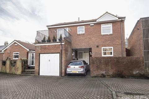 4 bedroom detached house for sale - Hawthorn Mews, Newcastle Upon Tyne