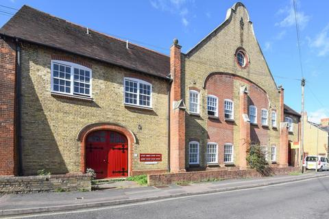 1 bedroom apartment to rent - Jeune Street, East Oxford, OX4