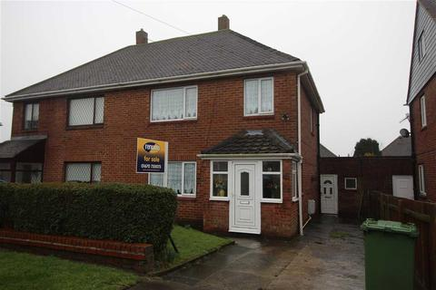 3 bedroom semi-detached house for sale - Chatton Avenue, Mayfield Glade, Cramlington
