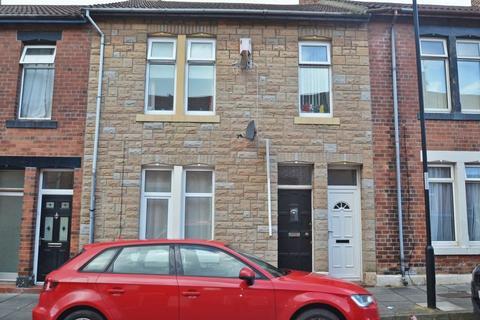 2 bedroom apartment to rent - Elsdon Terrace, North Shields