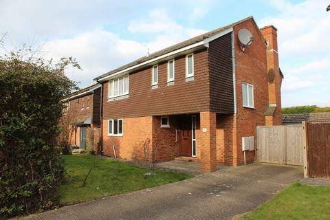 4 bedroom detached house for sale - Paddock Wood