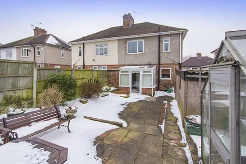 3 bedroom semi-detached house to rent - MASEFIELD AVENUE, DERBY