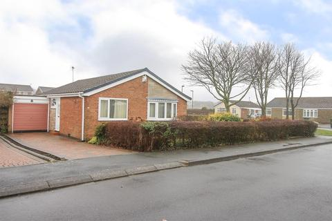 2 bedroom detached bungalow for sale - Arundel Close, Wideopen, Newcastle Upon Tyne