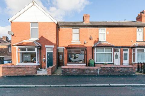 2 bedroom terraced house to rent - Poplar Street, Chorley, PR7 3EN