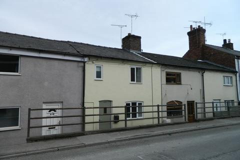 2 bedroom house to rent - Crewe Road, Sandbach