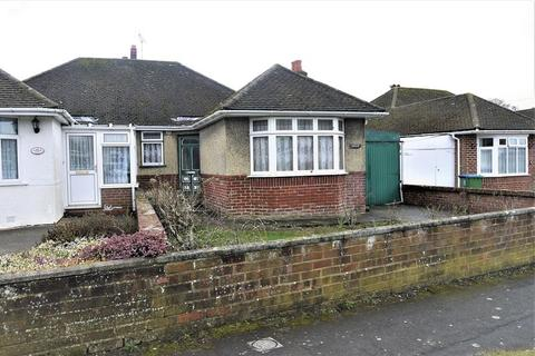 3 bedroom bungalow for sale - Millbrook, Southampton