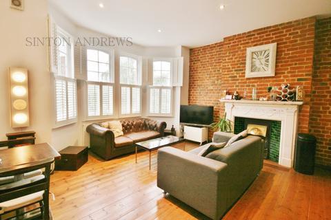 2 bedroom flat to rent - Granville Gardens, Ealing Common, W5