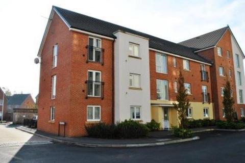 2 bedroom flat to rent - Pottery Street, Swansea