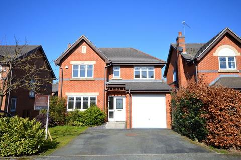 4 bedroom detached house to rent - Kennington Park, Widnes