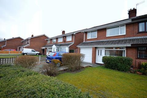 New Build Houses For Sale Warrington