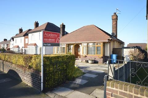 2 bedroom detached bungalow for sale - Liverpool Road, Widnes