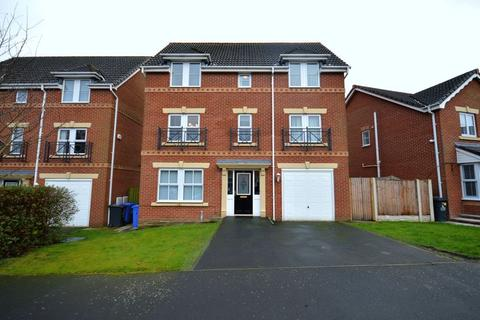 4 bedroom detached house for sale - Fillmore Grove, Widnes