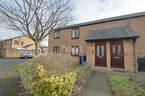 2 bedroom flat for sale - Stonyhurst Court, Shelton Lock