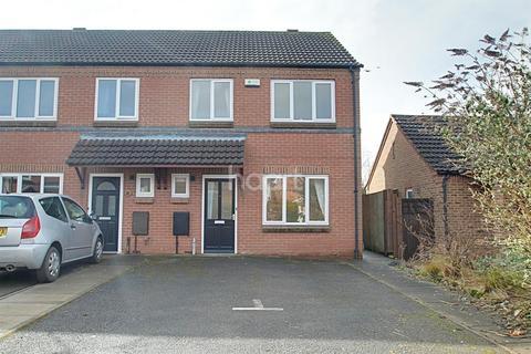 3 bedroom semi-detached house for sale - Comfrey Close, Littleover
