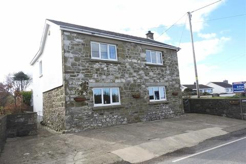 3 bedroom cottage for sale - TANYGROES