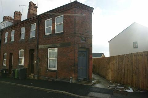 1 bedroom end of terrace house for sale - Barras Garth Road, LS12